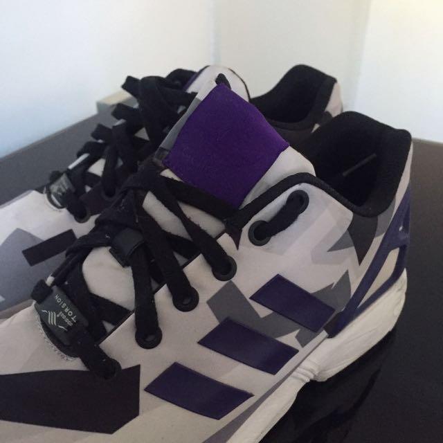 Adidas Flux Torsion