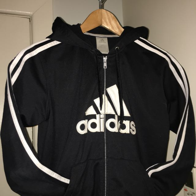 Adidas Hoodie Size XS - S