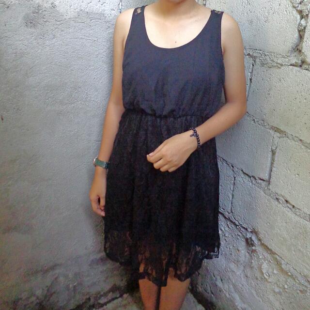 SALE! Ali & Kris Black Dress