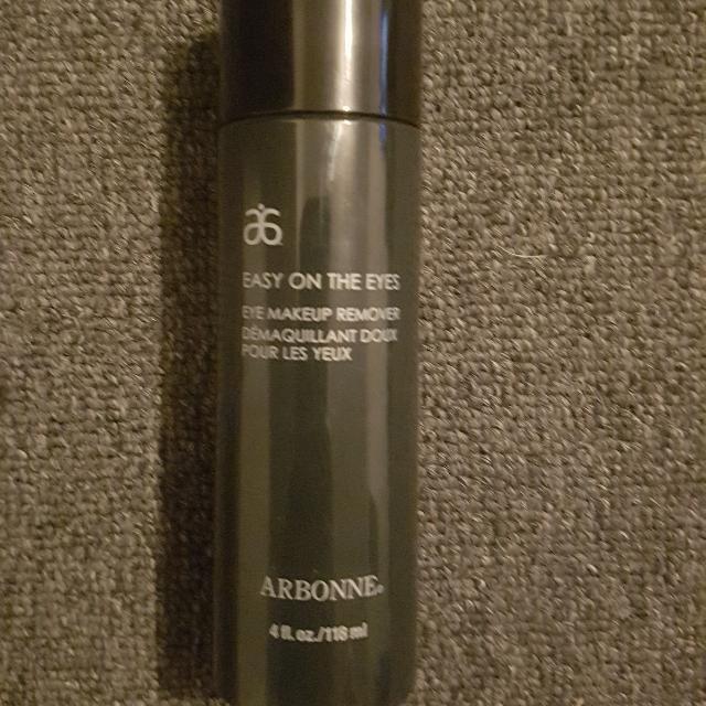 Arbonne Eye Makeup Remover