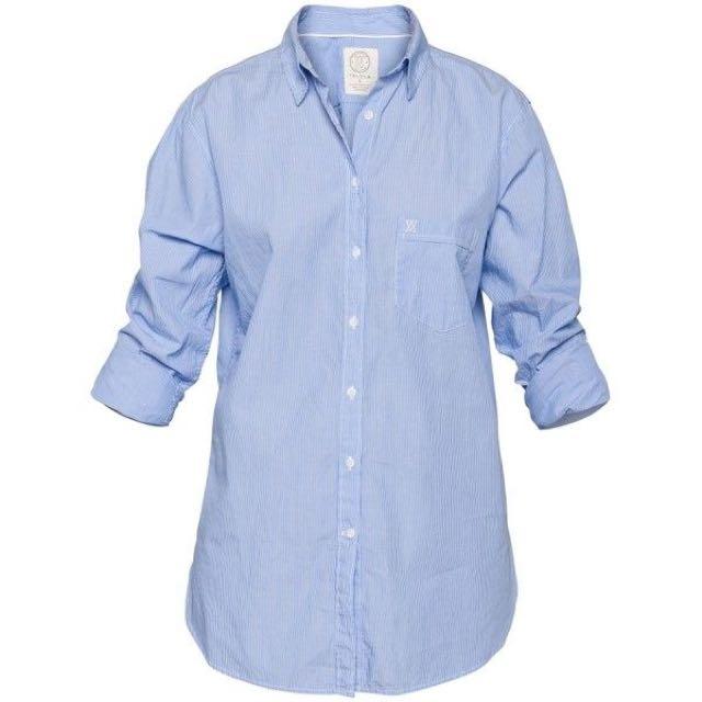 Aritzia Talula Button Down Shirt