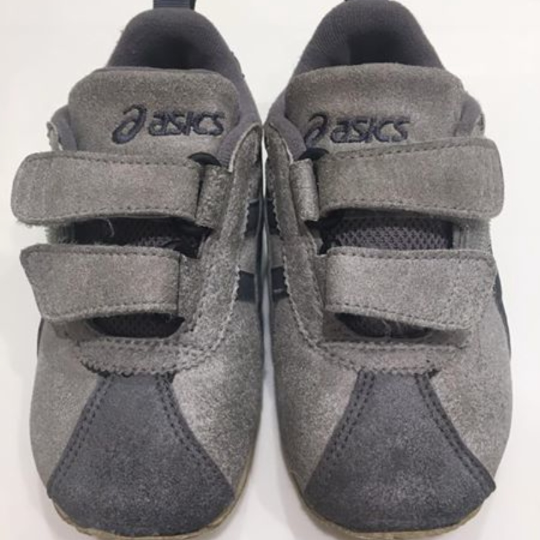 Asics Rubber shoes for boys