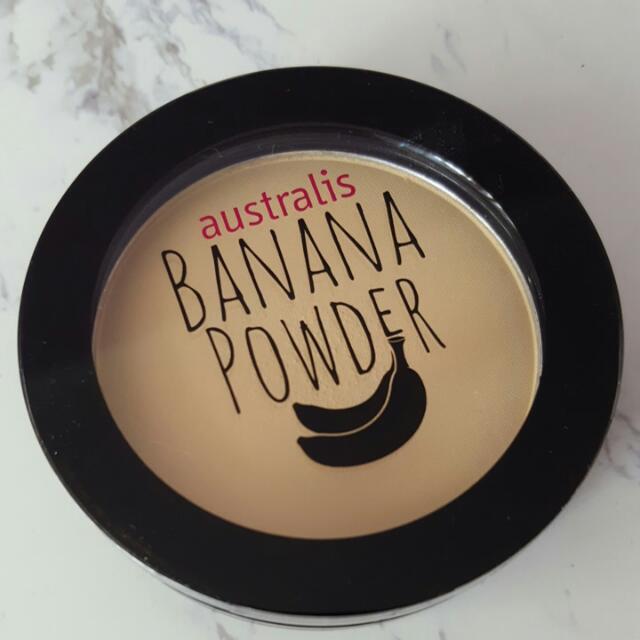 Australis Bannana Powder