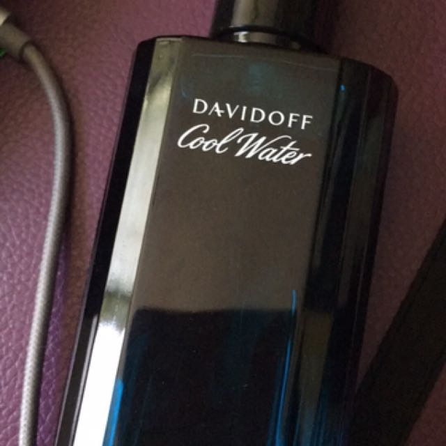 Authentic David off Cool water