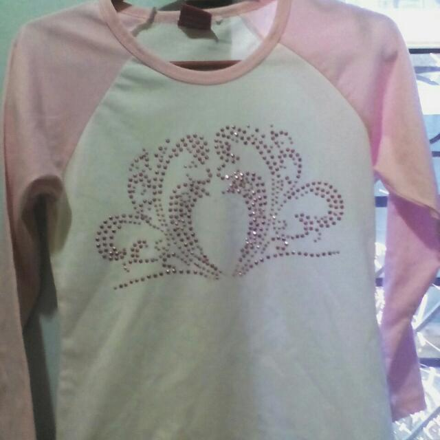 Bella Bella Kids Top