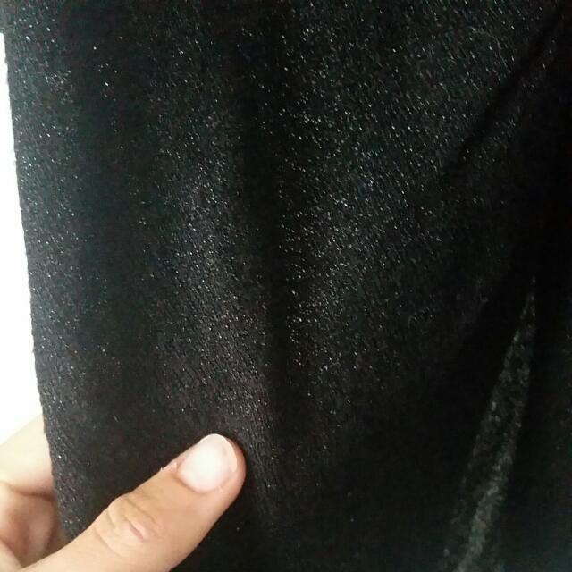 Black Cardi
