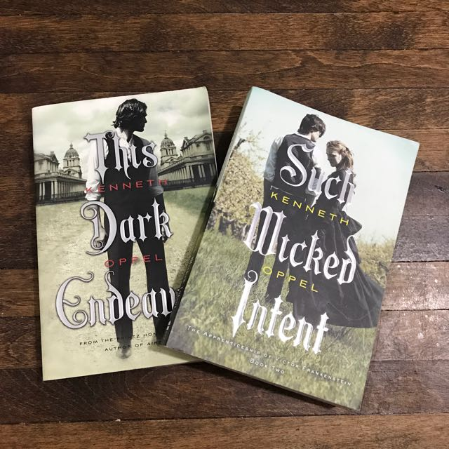 Brand New Books