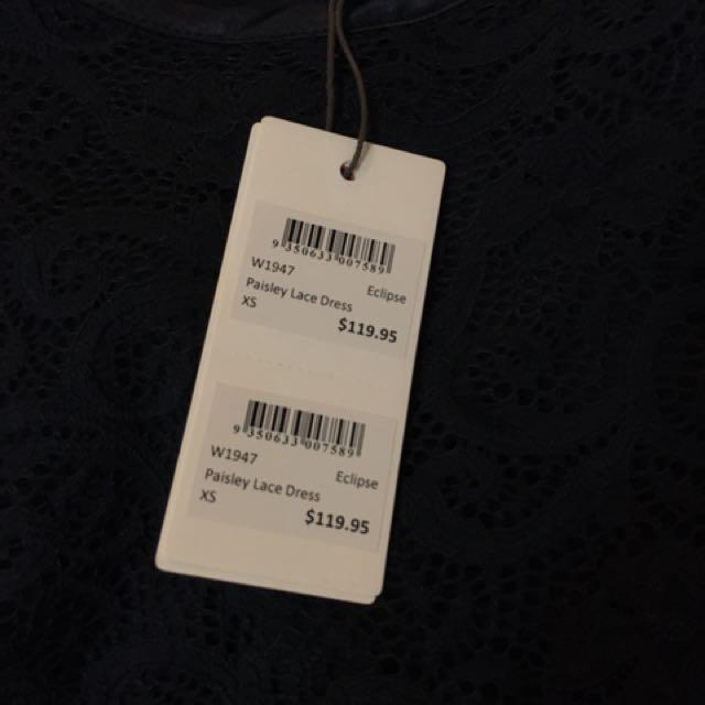 Brand new maternity dress size Xs