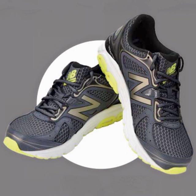ab723bdbc3281 Brand New] NB565 New Balance Men's Running Shoe, Sports, Sports ...