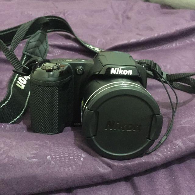 Brand New nikon l340