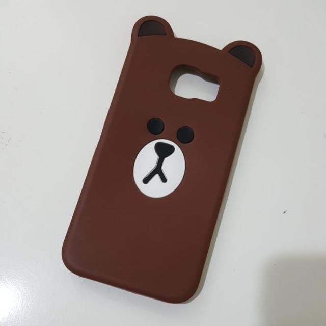 Brownie Phone Case