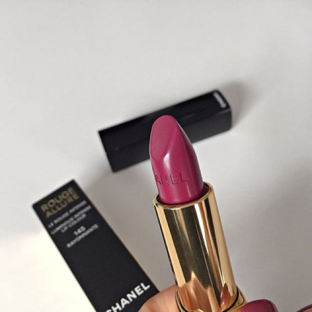 Chanel Rouge Allure 145
