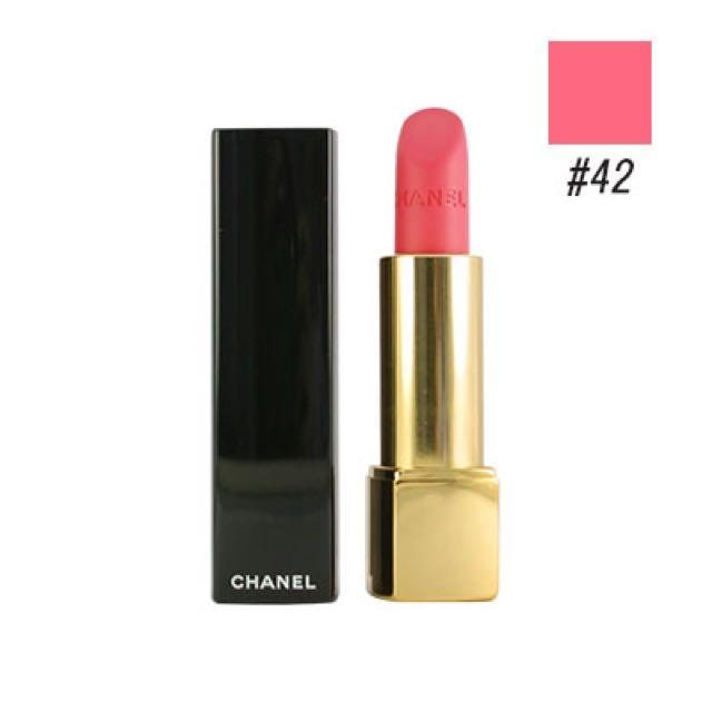 Chanel Rouge Allure Velvet 42