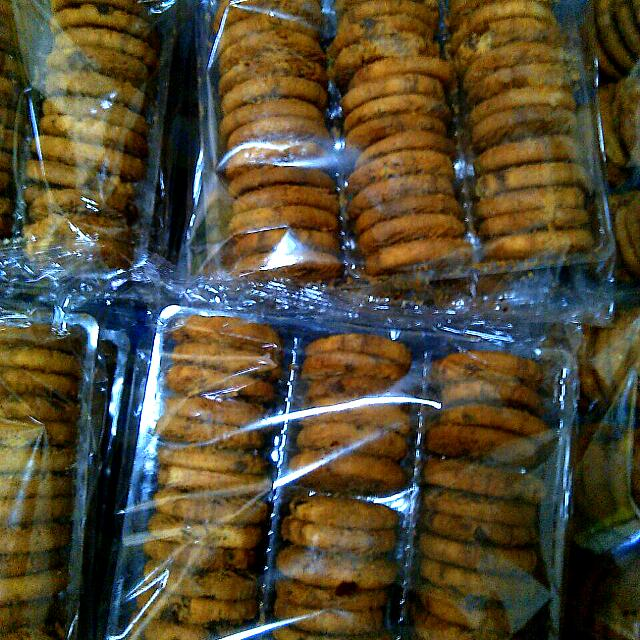 [CASH ON DELIVERY] Chocolate Chip Cookies