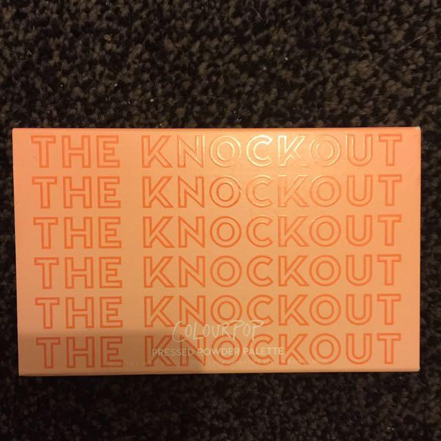 Colourpop - The Knockout