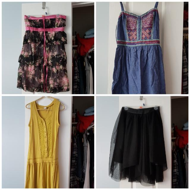 Dress Bundle! :)
