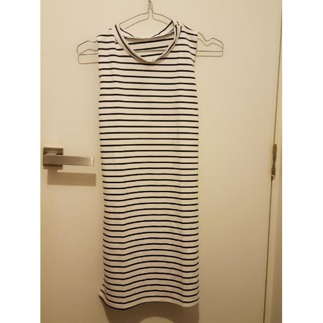Fashion Dress w/shorts