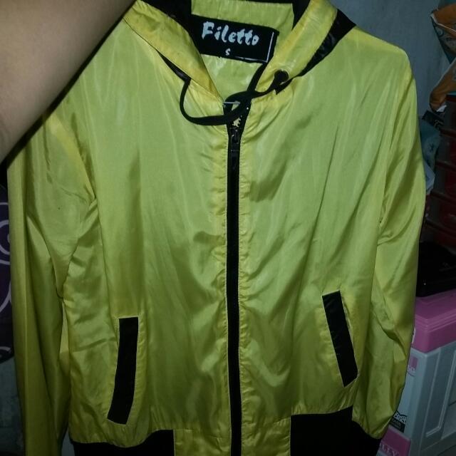 Filetto Yellow Jacket