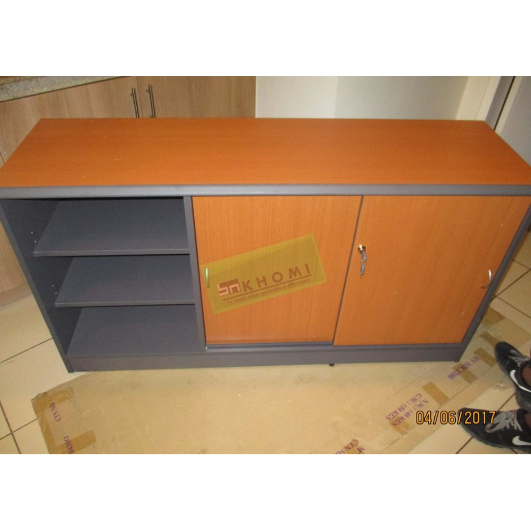 Filing Cabinet_Linear Workstation_Clerical Chairs_Mobile Pedestal_Office Partition-Furniture