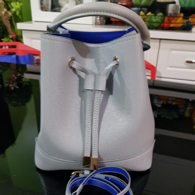 Forever 21 Bucket Bag (Kate Spade style)
