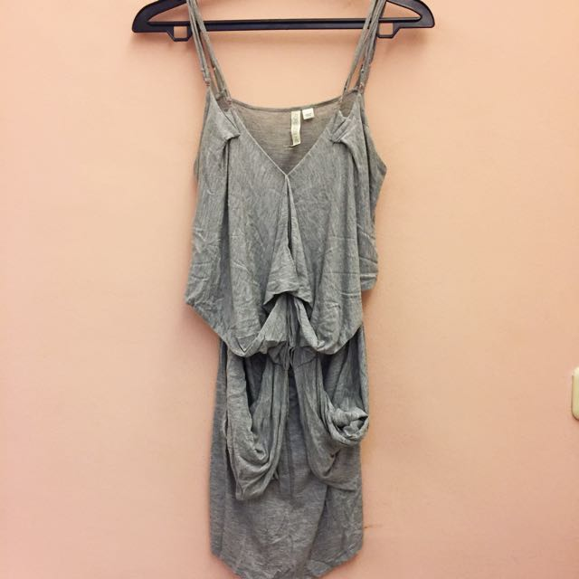 Forever New Draped Top
