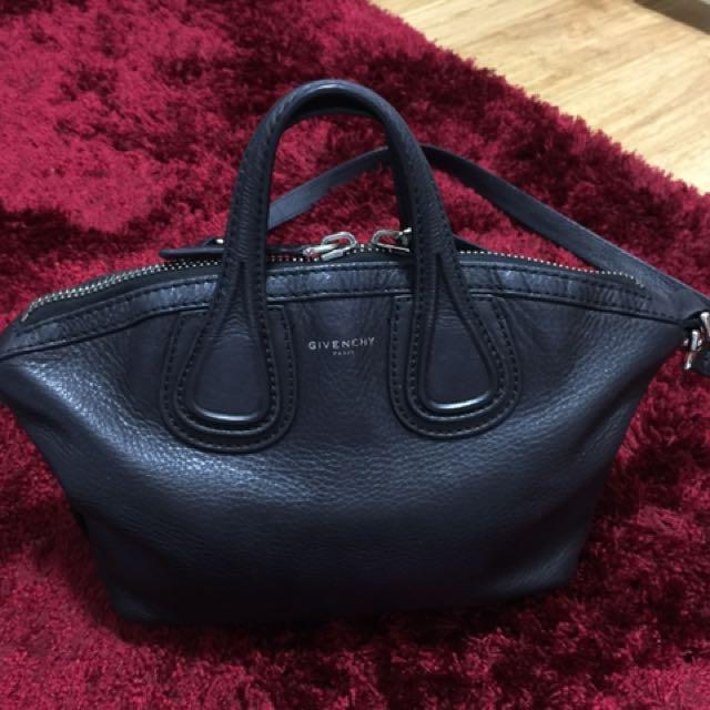 Givenchy Micro Bag