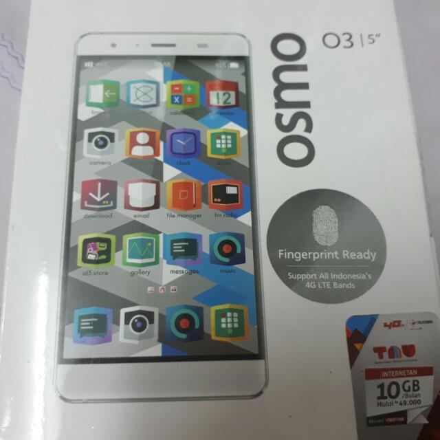 Handphone OSMO O3
