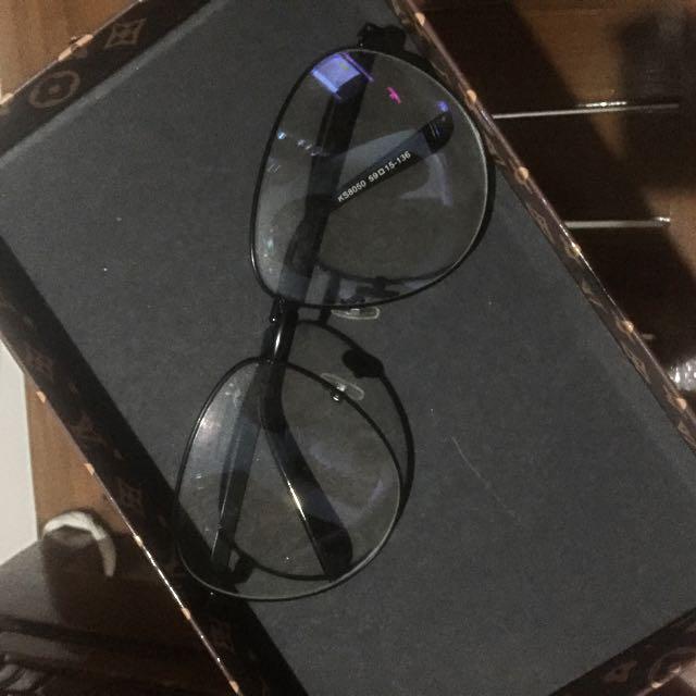 Hype Glasses