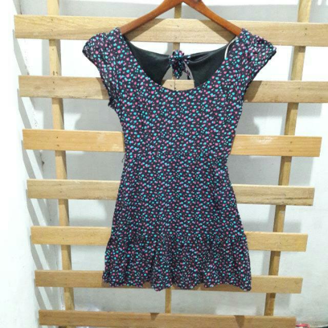 I Love H81 Dress