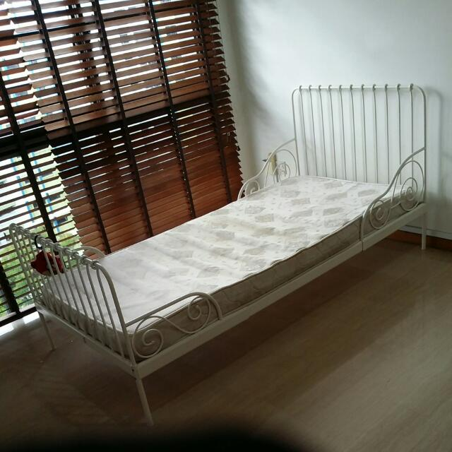 Extendable Bed Pulls Out From A Toddler Toikea Childrens Bunk Uk Photo Ikea