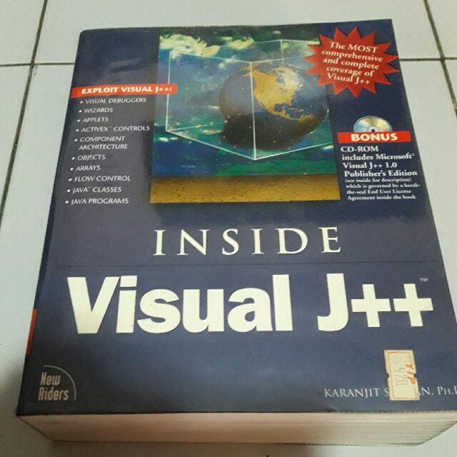 INSIDE VISUAL ++