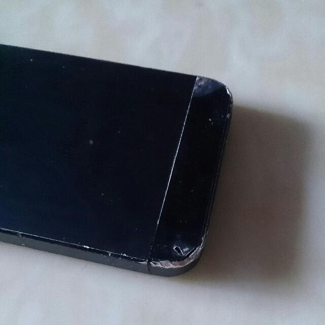二手iphone5