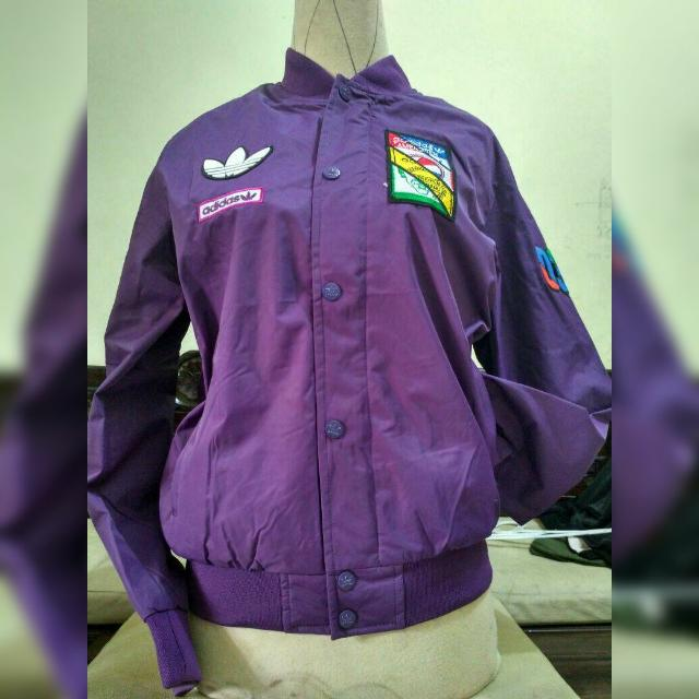 Jacket Adidas For Women