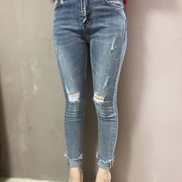 Jeans Bkk