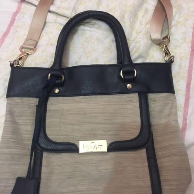 Kipling Authentic Bag