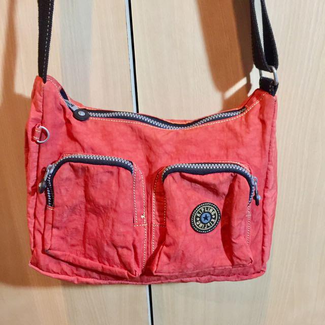 Kipling Cross Body Bag