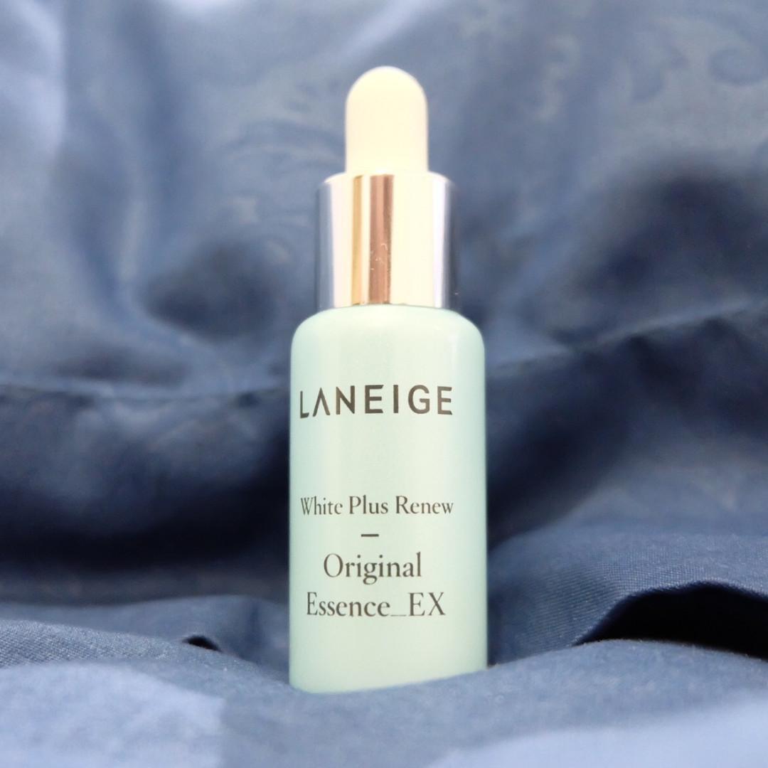 Laneige White Plus Renew Original Essence_EX