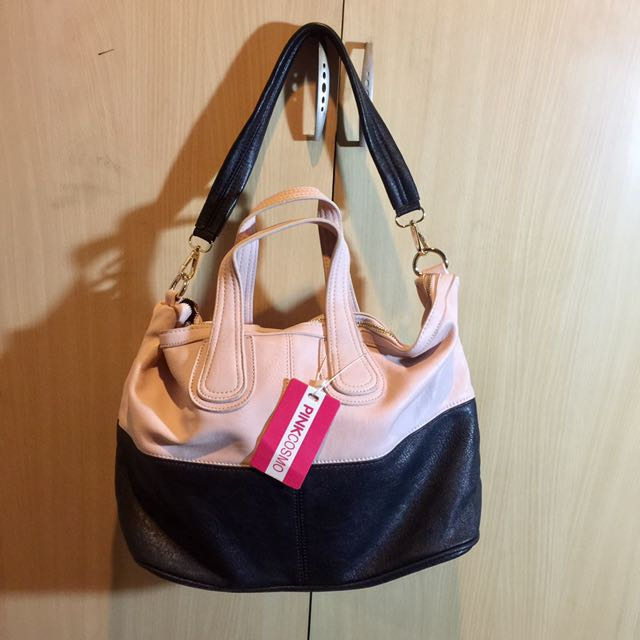 Leather Ballet Bag (with tag)