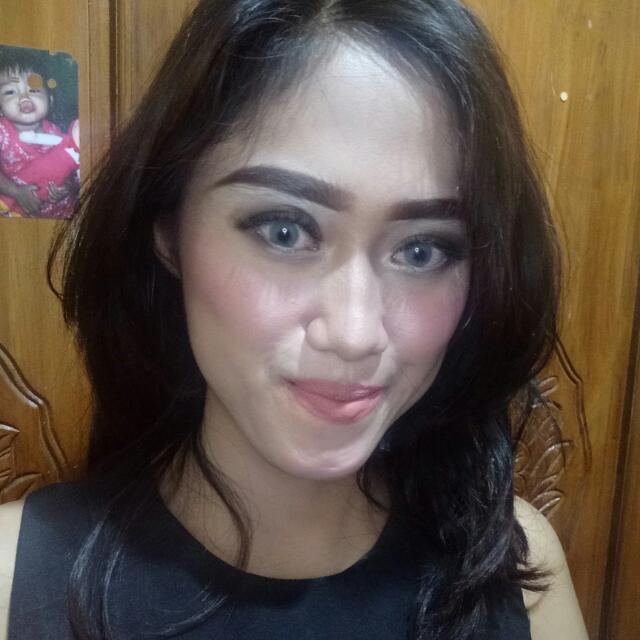 Makeup Jakarta Barat