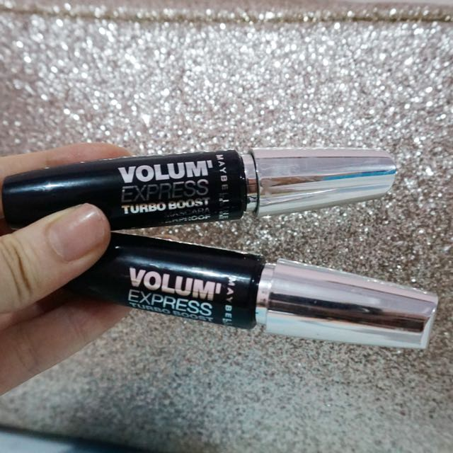 Maybelline mascara volume express