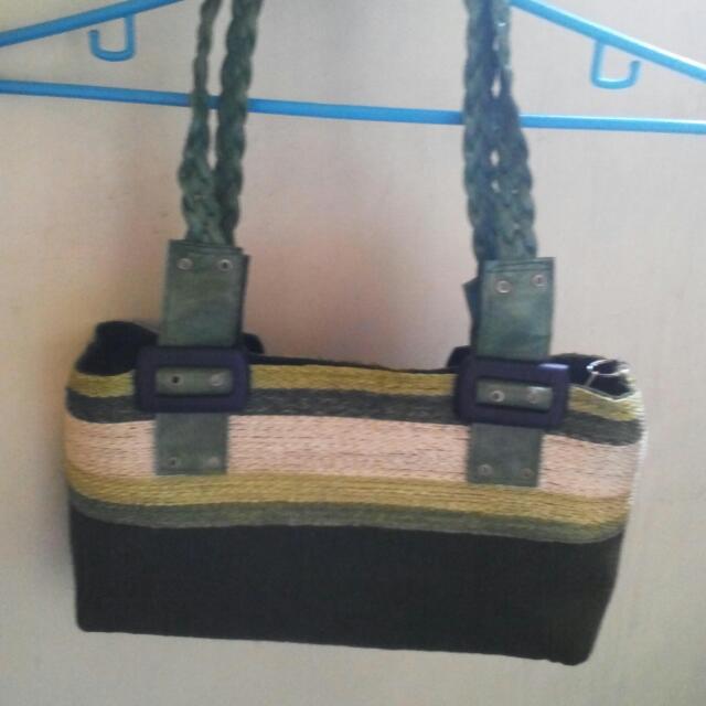 native handbag