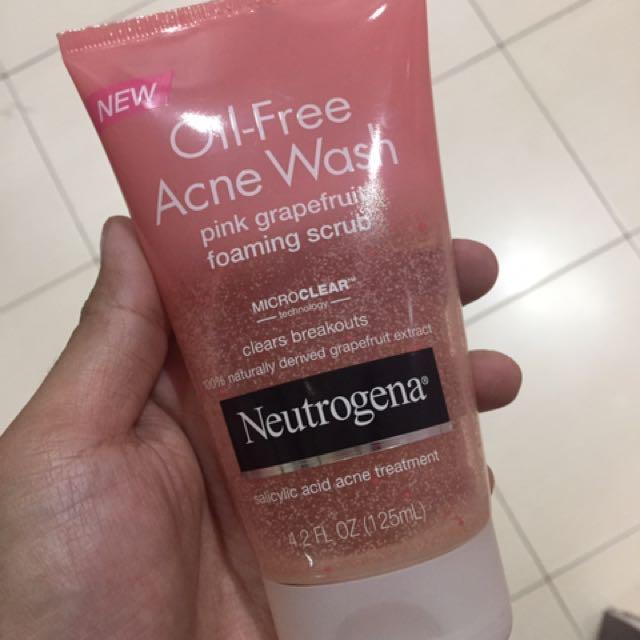 Neutrogena/Clean&Clear