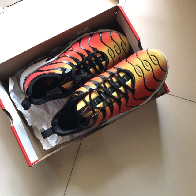 pretty nice 10eca bd74e Nike Air Max Plus TN Ultra