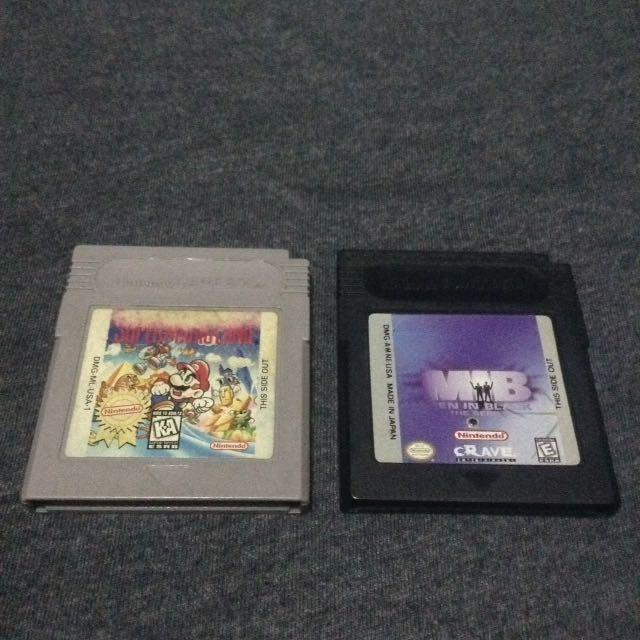 Nintendo DS Lite Games