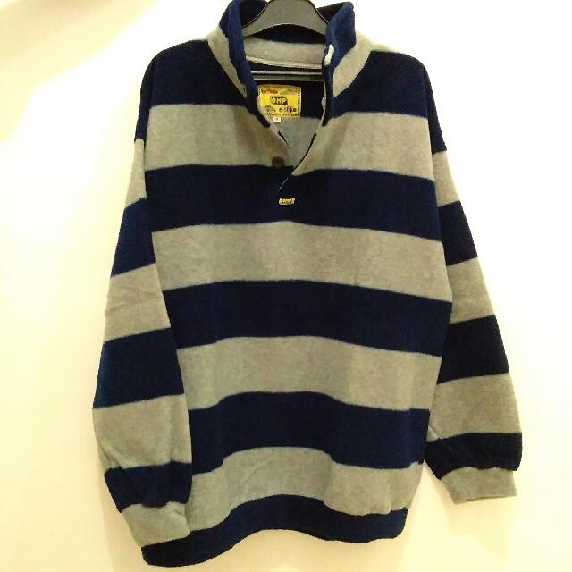 OMP Atlanta Authentic Unisex Sweater - Preloved