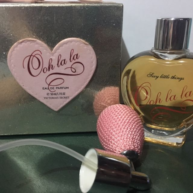 Ooh La La Perfume