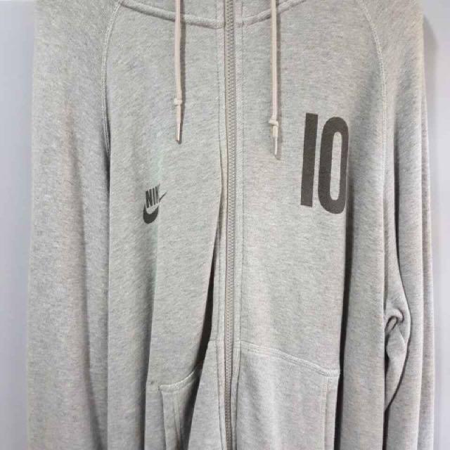 Original Ronaldo Nike Jacket size XXL
