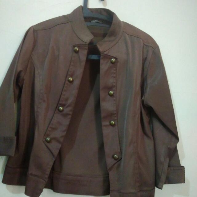 Outer Fit L BESAR