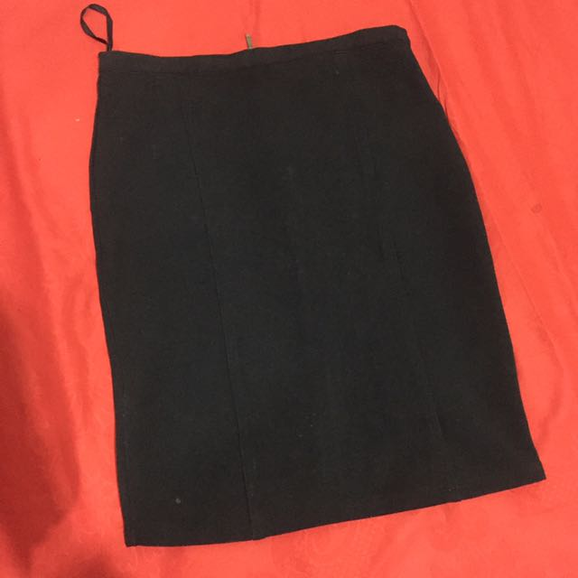 Pencil Skirt Cole