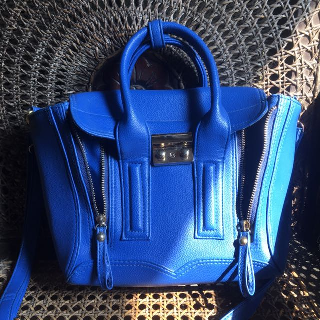 Philip lim Blue